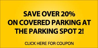 Long-Term Philadelphia Airport Parking | The Parking Spot