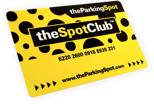 The Parking Spot: Cheap Airport Parking & Reservations